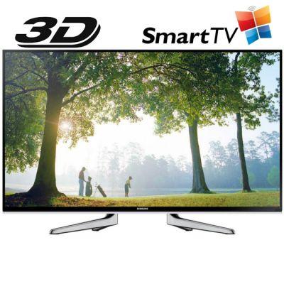 Телевизор Samsung UE48H6650ATXRU
