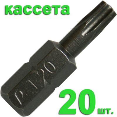 "���� �������� ""�����"" Torx-20 � 25�� (20��), ������� 036-667"