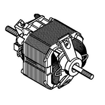 Двигатель DDE электрический DPG3251Si сервопривода 81.132200.00