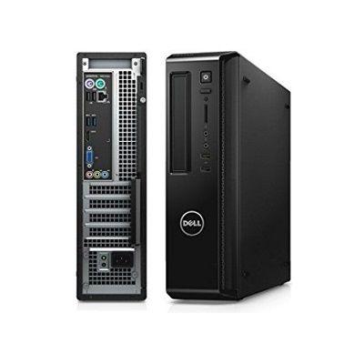 Настольный компьютер Dell Vostro 3800 SL 3800-8260