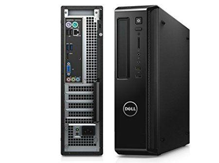 Настольный компьютер Dell Vostro 3800 SL 3800-8253
