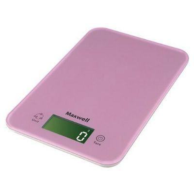 Кухонные весы Maxwell MW-1456-01