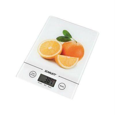 Кухонные весы Scarlett SC-1213