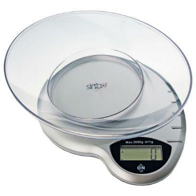 Кухонные весы Sinbo SKS 4511