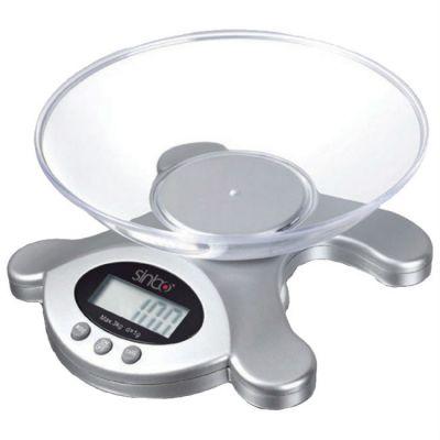 Кухонные весы Sinbo SKS 4514