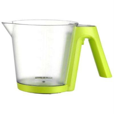 Кухонные весы Sinbo SKS 4516 green