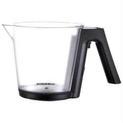 Кухонные весы Sinbo SKS 4516 black