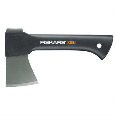 Fiskars топор X5 малый туристический 228 мм 480 г
