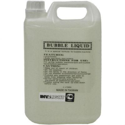 Involight Жидкость для генератора мыльных пузырей SL8211W (4 л)