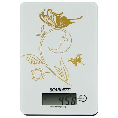 Кухонные весы Scarlett SC-1212