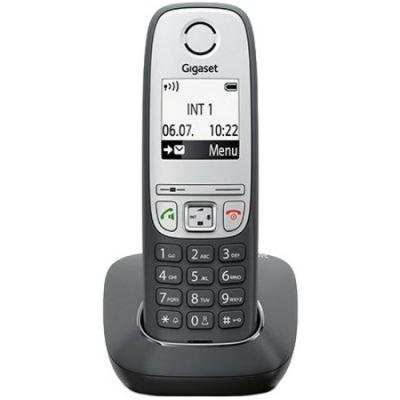 Телефон Gigaset Dect A415 Black