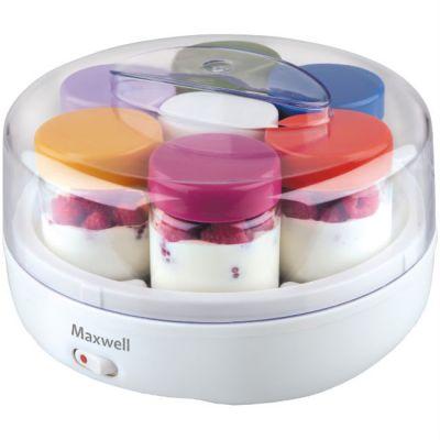 Йогуртница Maxwell MW-1434-W