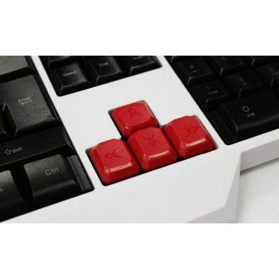 Клавиатура Aerocool Templarius Arma