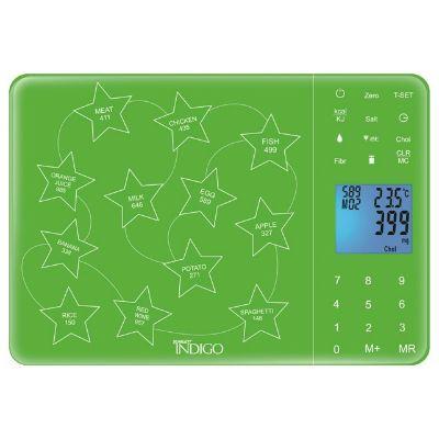 �������� ���� Scarlett IS-565 green