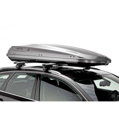 Автобокс Hapro Zenith 6.6 Silver Carbon HP 25922