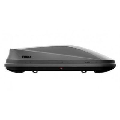 Автобокс Thule Touring 200 Titan Aeroskin TU 6342