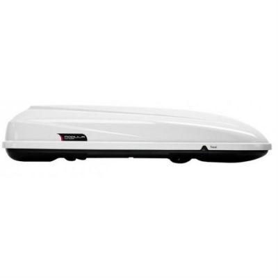 Автобокс Modula Travel 650 235x90x48 (крепление Rapid) MD 01-00012