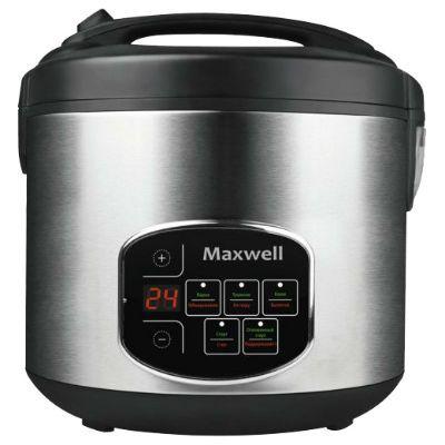Мультиварка Maxwell MW-3805-ST