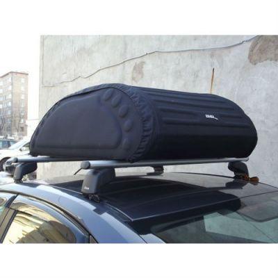 Автобокс Sotra размер М (248 литров 120х80х35 см) FR 6062