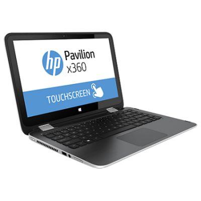 Ноутбук HP Pavilion x360 13-a250ur L1S07EA