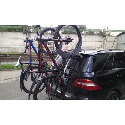 Крепление велосипеда Saris на задней двери Gran Fondo MD 01-00088