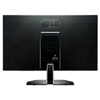 Монитор LG 22M37A-B Glossy-Black 22M37A-B.ARUZ