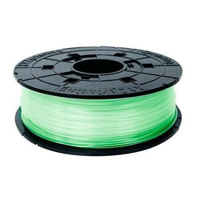 XYZ Пластик ABS в катушке (зеленый) RF10XXEU05J