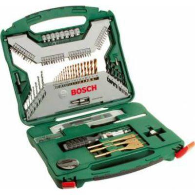 ����� Bosch X-Line-100 (100 ���������) 2607019330