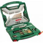 Набор Bosch X-Line-100 (100 предметов) 2607019330