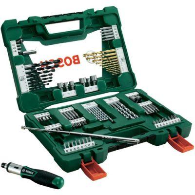 ����� Bosch V-line 91 (91 �������) 2607017195