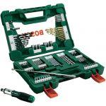 Набор Bosch V-line 91 (91 предмет) 2607017195