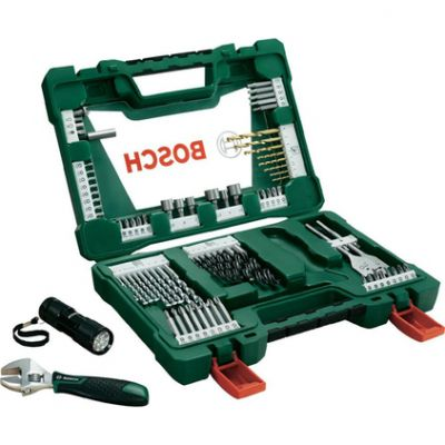 Набор Bosch V-line 83 (83 предмета) 2607017193