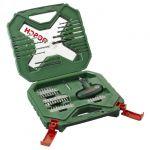 Набор Bosch X-line 54 (54 предмета) 2607010610