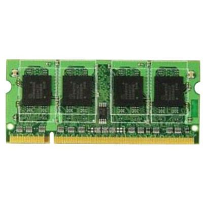����������� ������ Foxline SODIMM 4GB 800 DDR2 (256) FL800D2S6-4G