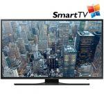 Телевизор Samsung UE48JU6400UX 4K Ultra HD