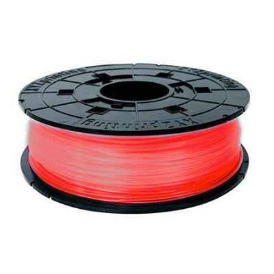 XYZ Пластик ABS в катушке (красный) RF10XXEU03B