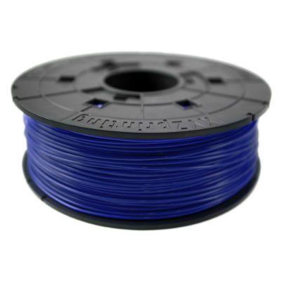 XYZ Пластик ABS в катушке (фиолетовый) RF10XXEU0BB
