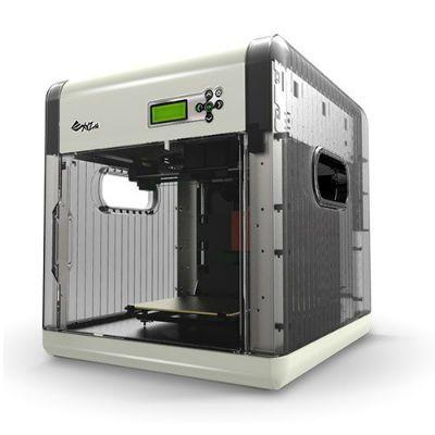 Принтер XYZ da Vinci 1.0A 3F10AXEU00B-white