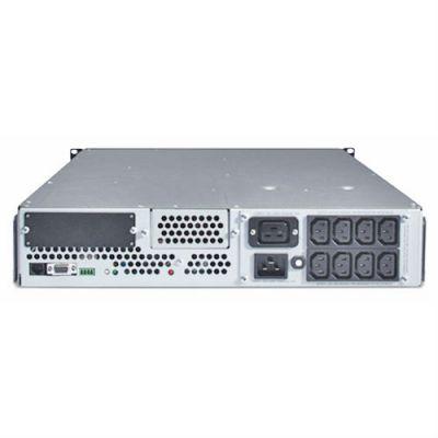 ИБП APC Smart-UPS 2200VA rm USB & Serial RM 2U 230V SUA2200RMI2U
