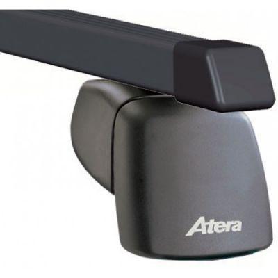 Багажник на крышу Atera [044247] (2 поперечины) BMW X3 F25 2010->/X5 F15 2013-> интегр.рейлинг AT 044247