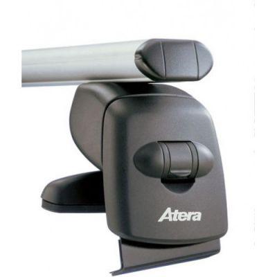 Багажник на крышу Atera [045247] (2 поперечины) Alu BMW X3 11/2010-> / X5 F15 2014-> интегр.рейлинг AT 045247