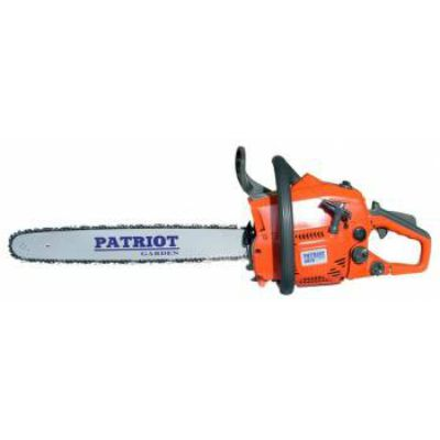 Бензопила Patriot PT 3818 1500 Вт 894978