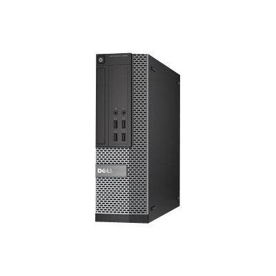 Настольный компьютер Dell Optiplex 7020 SFF 7020-6927