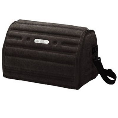 Сумка Sotra Lux Boot в багажник маленькая черная FRMS (46х30х31 см) FR 9324-09
