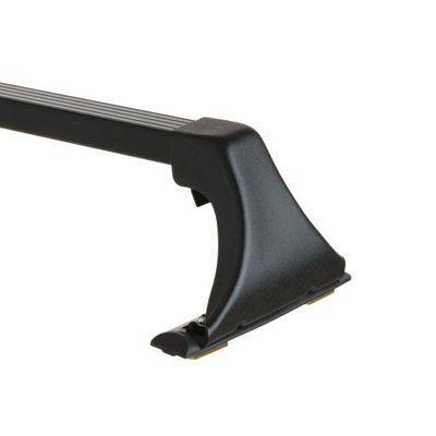 Багажник на крышу Atera [080001] (2 поперечины) Honda Civic 3D 91-95 AT 080001