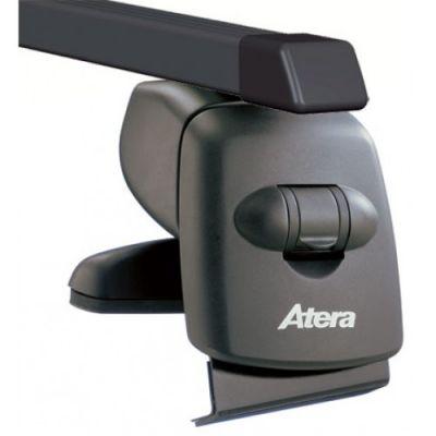 Багажник на крышу Atera [044126] (2 поперечины) Opel Astra H Wag 04->, Zafira B 05-> с релингами AT 044126