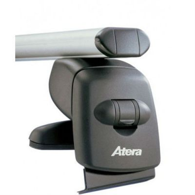 Багажник на крышу Atera [045120] (2 поперечины) Alu Opel Astra H 03/04->/ Zafira B 05> штат.мест. под болт AT 045120