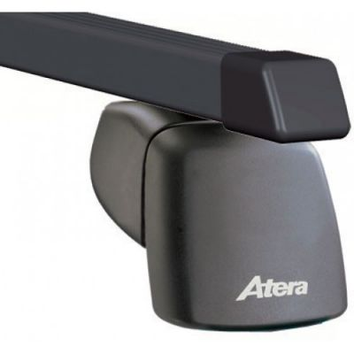 Багажник на крышу Atera [044193] (2 поперечины) Mitsubishi ASX 2010->/Citroen C4 Aircross 2012->/Peugeot 4008 2012-> штат.мест. AT 044193