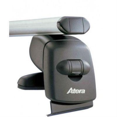 Багажник на крышу Atera [045221] (2 поперечины) Alu Kia Soul 2009-> на релинги AT 045221