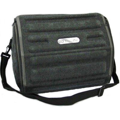 Сумка Sotra Lux Boot в багажник маленькая серая FRMS (46х30х31 см) FR 9324-01